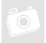 Candle (gyertya) glitteres transfers díszek - 1 ív - hópelyhek