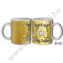 Bögre - Így néz ki egy igazi 50-es