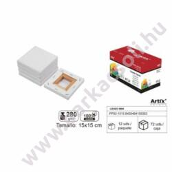 Artix Mini vászontábla - 15x15cm - PP93-1515