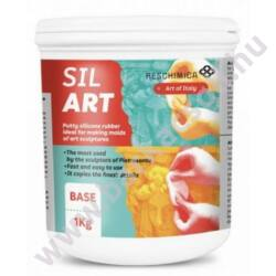 SIL ART Szilikongumi 1000 g - Reschimica